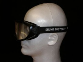 Impairment Goggle